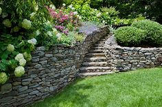 staked stone wall :: Farmhouse Sunroom :: view 10 of 11