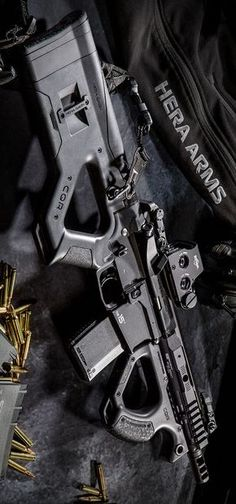 Build Your Sick Cool Custom Assault Rifle Firearm With This Web Interactive Firearm Builder with ALL the Industry Parts - See it yourself before you buy any parts