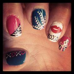 Nail Art - Nicole Porter NicolePorter76@me.com