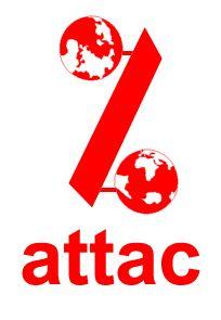 Información sobre el movimiento ATTAC