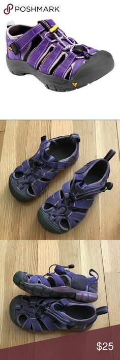 Keen Newport H2 Closed-Toe Sandal See final pic for product description. Excellent condition. Size 11. Keen Shoes