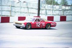 Nascar Race Cars, Old Race Cars, 1965 Chevelle, Late Model Racing, Terry Labonte, Number 12, Speed Racer, Vintage Race Car, Car And Driver