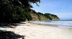 Punta Guiones Peninsula - Costa Rica, Central America - Private Islands for Sale