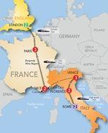 Contrasts of Europe 2013 - European Vacation Tour | Trafalgar