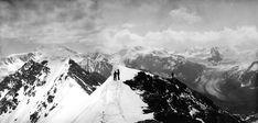 Vittorio Sella, Pionier in de bergfotografie - Italië Uitgelicht Photography Gallery, Fine Art Photography, In Boston, Alaska, Mount Everest, Old Things, United States, Mountains, Artist