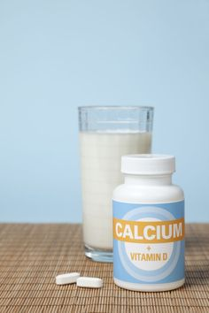 Are small bone density improvements worth taking a calcium supplement? Calcium is known to improve bone density, but by how much? If you are taking a calcium supplement, or considering taking vitamins, learn more about the benefits and limitations of dietary supplements here.