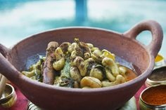 Cashew Nut Curry and other vegetable curries
