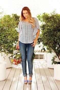Lauren Conrad for Kohl's - lookbook 2012