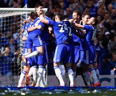 Chelsea, Premier League Champions 2014-2015