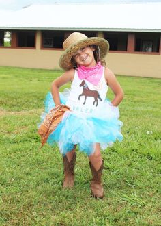 Cowgirl Party Birthday Party Ideas | Photo 1 of 25 | Catch My Party