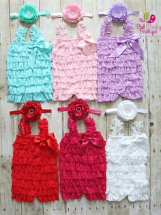 A personal favorite from my Etsy shop https://www.etsy.com/listing/184888596/baby-girl-lace-romper-and-headband-2-pcBaby Girl lace romper and headband 2 pc SET, Baby girl 1st birthday outfit, Easter Dress, Easter Outfit, Baby romper, Cake Smash Outfit