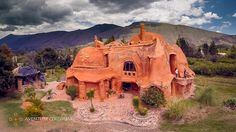 https://flic.kr/p/PNTZjf | The Mud House - Colombia | This is a screen shot from our Video made in Villa de Leyva,  historical City at 4 hours from Bogota. Don't hesitate to click on the youtube link to check the Drone views.  Photo/Videos @MathieuPerrotBohringer  We have also beautiful videos, images, and info of Colombia on :                                  YOUTUBE | INSTAGRAM | FACEBOOK