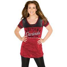 Arizona Cardinals Women's Hoodie Pullover Sweatshirt   My style ...