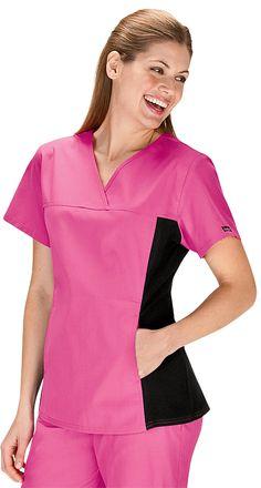 (Limited Supply) Click Image Above: Scrubs - Cherokee Flex-i-bles Scrub Top Medical Uniforms, Work Uniforms, Scrub Shoes, Scrubs Pattern, Scrubs Outfit, Medical Scrubs, Nursing Clothes, Costume, Maid Uniform