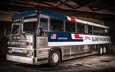greyhound buses | bijzondere bussen voor speciale momenten!