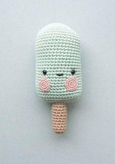 Laetitia Dalbies // Hola Blogzine el blog deco y estilo de vida www.hello-hello.fr #dalbies #crochet