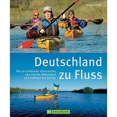 Deutschland zu Fluss bei Globetrotter Ausrüstung #Kajak #Kanu