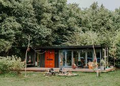 Accommodaties | BUITENLAND