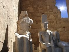 Luxor East Bank Tour Karnak and Luxor Temples .... Daily private half-day tour with a qualified Egyptologist guide to exploring the East Bank of Luxor to see two of the most impressive temples in, You'll see two of the most impressive temples in Upper Egypt - Karnak and Luxor temples.