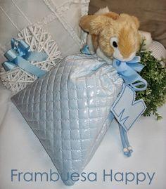 Bolsa de merienda www.frambuesahappy.com