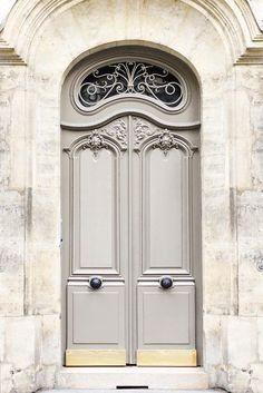 New Art Nouveau Photography Awesome 70 Ideas Cool Doors, Unique Doors, Art Nouveau, Art Deco, Porte Cochere, Classic Doors, French Home Decor, Paris Photography, Entrance Doors