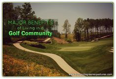 Top 5 Benefits of Living in Charlottesville Golf Communities http://www.charlottesvillegolfcommunities.com/blog/top-5-benefits-living-charlottesville-golf-communities #BuyingTips #CharlottesvilleGolfCommunities