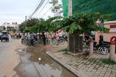 Regenbui pnom penh