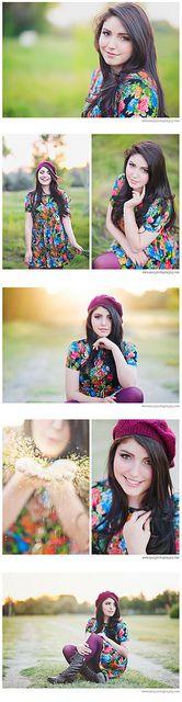 by Skai Photography, beautiful senior