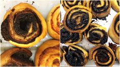 4 klassz gluténmentes pékség Budapesten | Street Kitchen Gelato, Doughnut, Cheesecake, Food, Ice Cream, Cheesecakes, Essen, Meals, Yemek