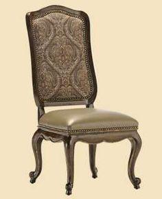 Rivoli Side Chair - Marge Carson 8 qty