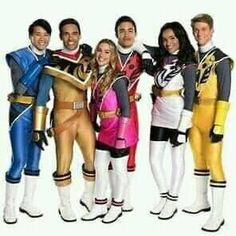Power Rangers Ninja Steel, Ronald Mcdonald, Fictional Characters, Fantasy Characters