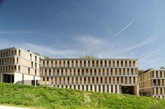 48 Housing Units in Torrelles de Llobregat,© Filippo Poli