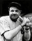#3 Babe Ruth