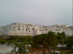 Guided tour of Ostuni in #Puglia, #Italy. #luxuryholiday #AriaLuxuryApulia