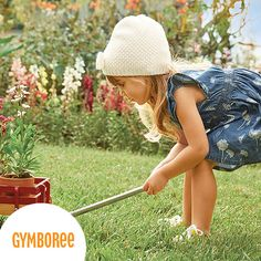 Take a look at the Gymboree Girls event on zulily today!