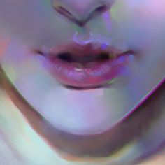 color and light study (close up) by Yanjun Cheng