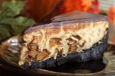 Peanut Butter Cup Cheesecake | Bake or Break
