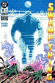 Capa original da edição #69: O Renegado.