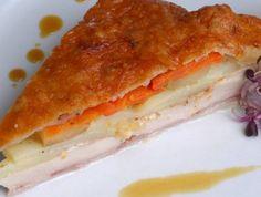 Aki a csirkemellet semleges íze vagy kissé szárazabb textúrája miatt nem kedveli, annak ajánljuk ezt a 13 egyszerűen elkészítetű, fűszeres, szaftos rakott csirkemell receptet - ebben a formában garantáltan megszereti majd!