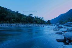 River Mandakini, Uttarakhand, India