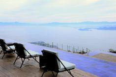 ロケーション抜群!絶景が楽しめる、琵琶湖周辺のカフェ&レストラン4選