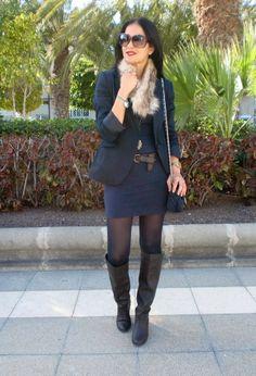El blog mery of the style | Mis looks | Chicisimo