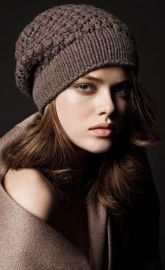 Julia Saner for Valentino.