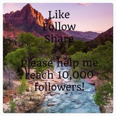 Follow Game Let's grow together!  Please help me reach 10,000 followers.   Follow me @sparky01  LIKE this post! FOLLOW everyone who likes it! SHARE to you friends!  Don't forget to FOLLOW!!! Other