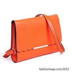 Nice Orange color.