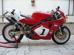 Ducati Archive
