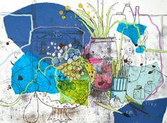 Shirley Travena - The Orange Street Gallery