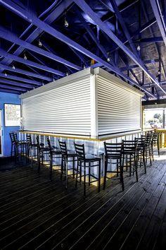 Tiki Bar on Pinterest | Retractable Awning, Tiki Bars and ...