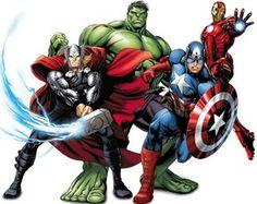 superherues de marvel - Buscar con Google