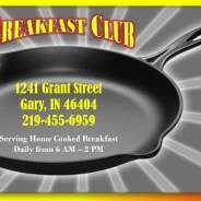 #GARY IN #BLACKBIZ OWNER: Joslyn Washington is now a member of Black Folk Hot Spots Online #BlackBusiness Community... SHARE TO #SUPPORTBLACKBIZ TODAY!  J's Breakfast Club is a casual dining establishment serving home cooked breakfast daily in Gary, Indiana from 6amy to 2pm.